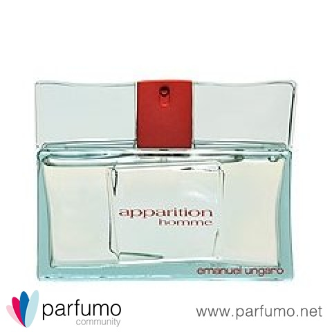Apparition Homme (Eau de Toilette) by Emanuel Ungaro