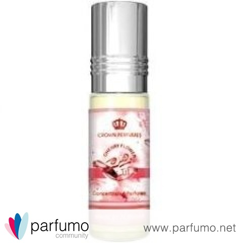 Cherry Flower (Concentrated Perfume)