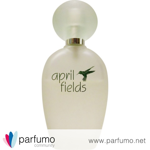 April Fields by Coty