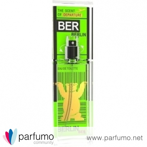 BER Berlin by The Scent of Departure