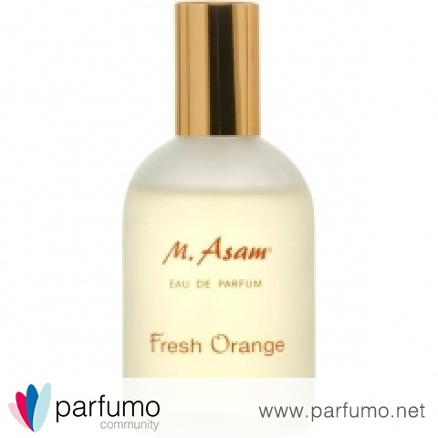 Fresh Orange by M. Asam