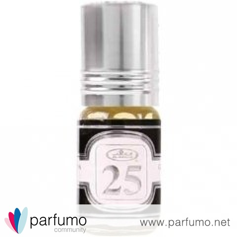 25 (Concentrated Perfume) von Al Rehab