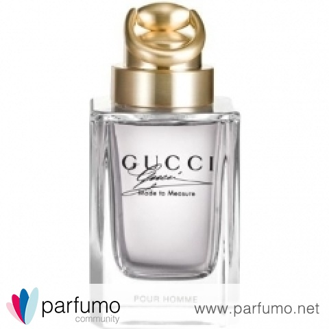 Made to Measure (Eau de Toilette) von Gucci