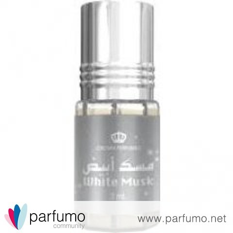 White Musk (Concentrated Perfume) von Al Rehab