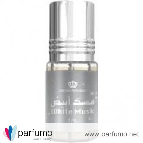 White Musk by Al Rehab