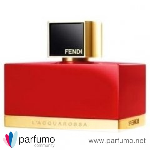 L'Acquarossa by Fendi
