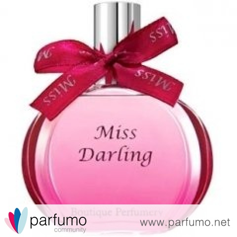 Miss Darling by Boutique Perfumery