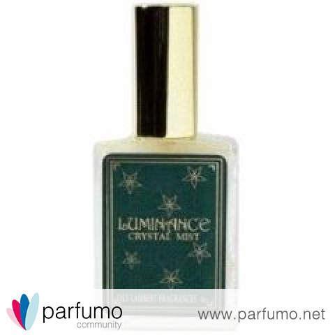 Luminance Crystal Mist by Lily Lambert