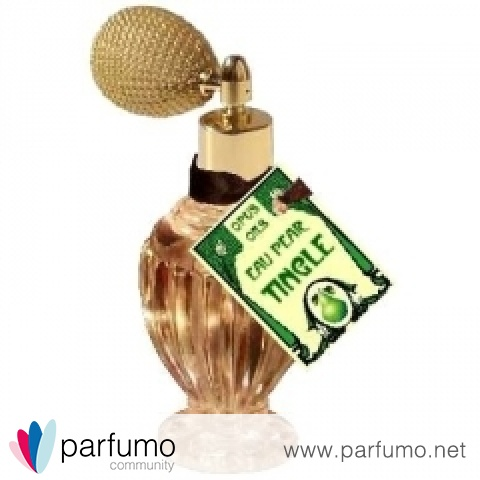 Eau Pear Tingle von Opus Oils