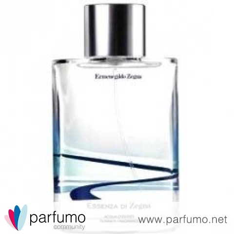 Essenza di Zegna - Acqua d'Estate by Ermenegildo Zegna