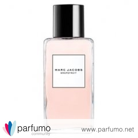 Grapefruit by Marc Jacobs