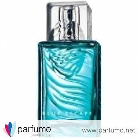 Blue Escape for Her by Avon