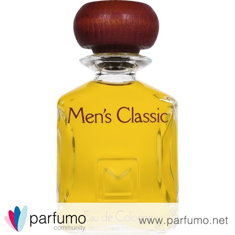 Men's Classic (Eau de Toilette) by Cantilène