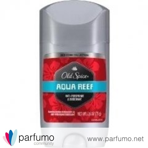 Old Spice Red Zone Collection - Aqua Reef by Procter & Gamble