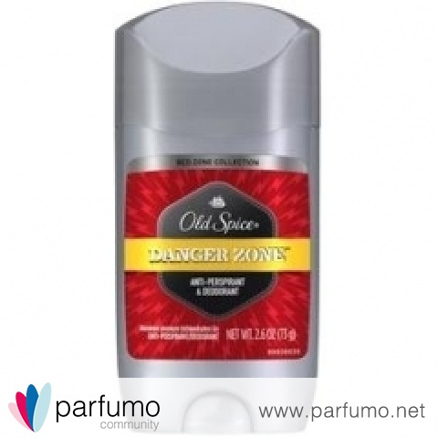 Old Spice Red Zone Collection - Danger Zone by Procter & Gamble