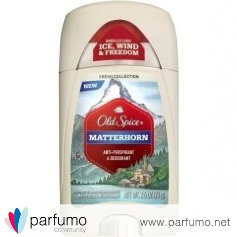 Old Spice Fresh Collection - Matterhorn by Procter & Gamble