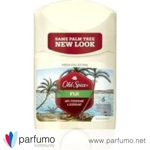 Old Spice Fresh Collection - Fiji by Procter & Gamble