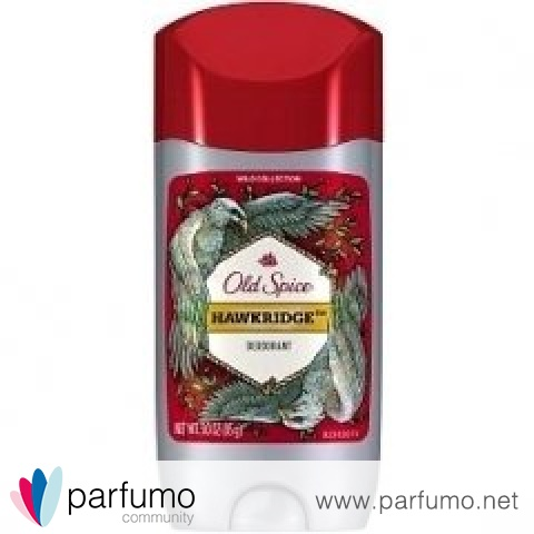 Old Spice Wild Collection - Hawkridge by Procter & Gamble