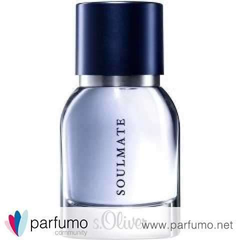 Soulmate Men (Eau de Toilette) by s.Oliver