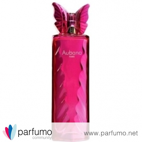 Aubana by Parfums Christine Darvin