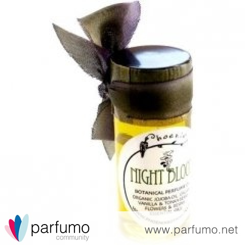 Night Bloom von Phoenix Botanicals