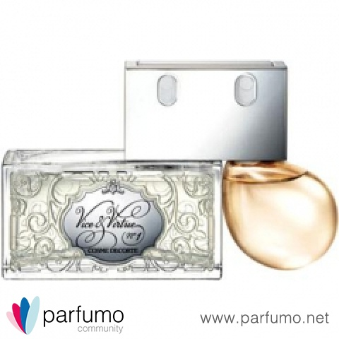 Vice & Virtue N° 1 / バイス&バーチュ No.1 (Eau de Parfum) by Cosme Decorte