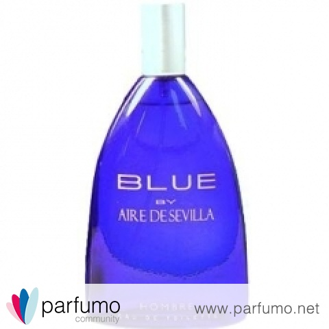 Blue by Aire de Sevilla by Instituto Español