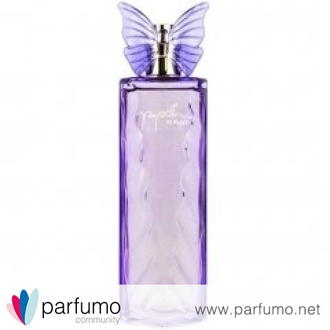 Papillon in Blue by Parfums Christine Darvin
