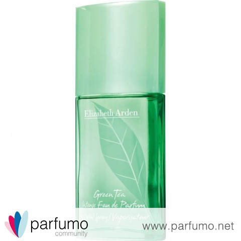 Green Tea Intense von Elizabeth Arden