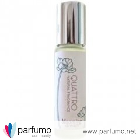Quattro von Blooming Dream Natural Fragrances