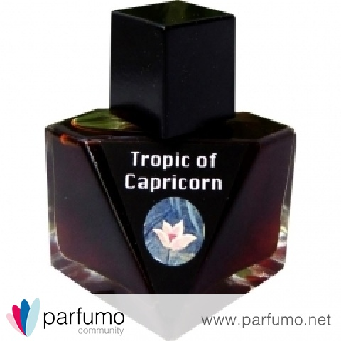 Tropic of Capricorn by Olympic Orchids Artisan Perfumes
