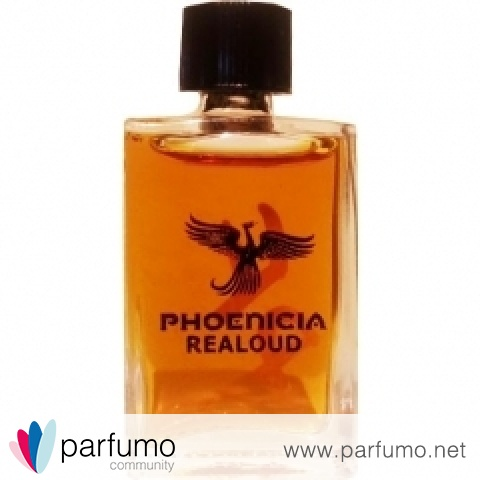 Realoud Feral by Phoenicia