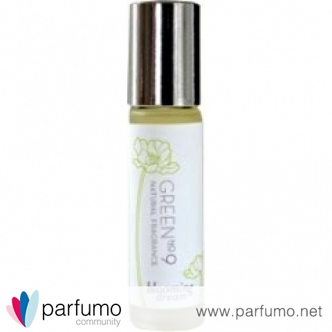 Green No. 9 by Blooming Dream Natural Fragrances