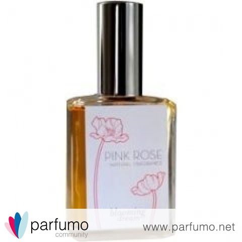 Pink Rose von Blooming Dream Natural Fragrances
