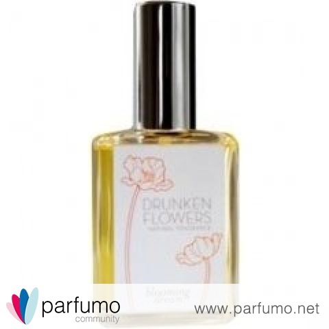 Drunken Flowers by Blooming Dream Natural Fragrances