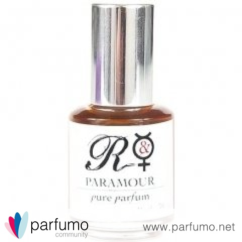 Paramour by Rebel & Mercury