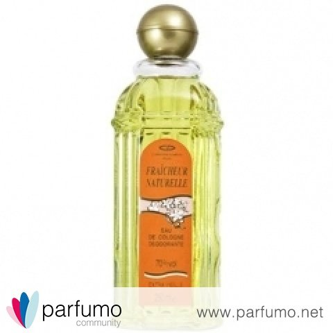 Fraîcheur Naturelle by Parfums Christine Darvin