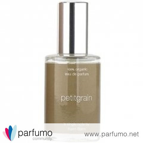 Single Note - Petitgrain von Balm Balm