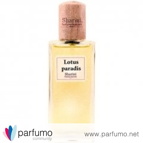 Lotus paradis by Sharini Parfums Naturels