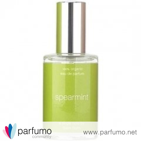 Single Note - Spearmint by Balm Balm