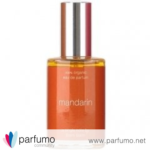 Single Note - Mandarin by Balm Balm