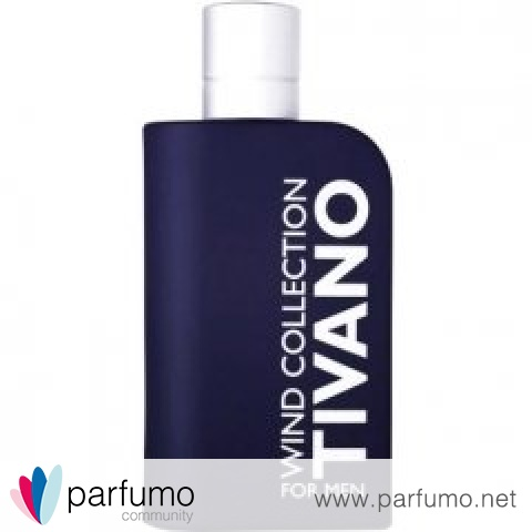 Wind Collection - Tivano by Parfums Christine Darvin