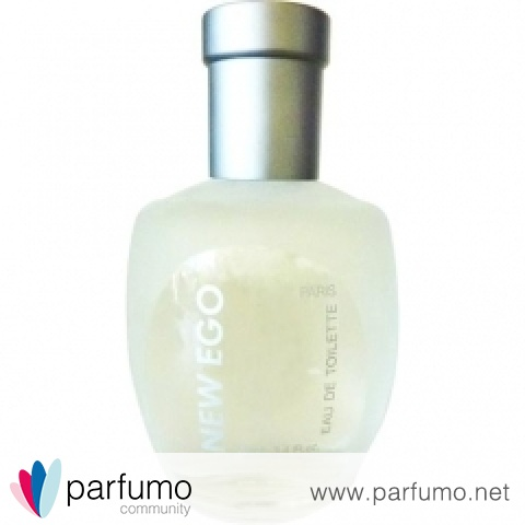 New Ego by Parfums Christine Darvin