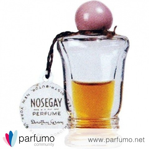 Nosegay (Perfume) by Dorothy Gray