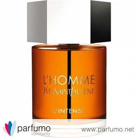 L'Homme L'Intense by Yves Saint Laurent