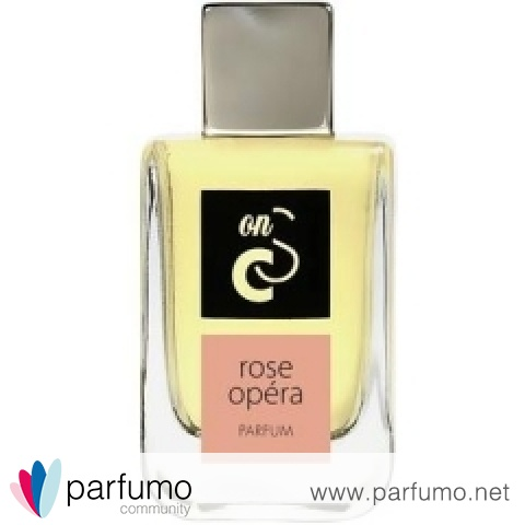 Rose Opéra by Scent on Canvas