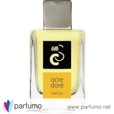 Ocre Doré by Scent on Canvas