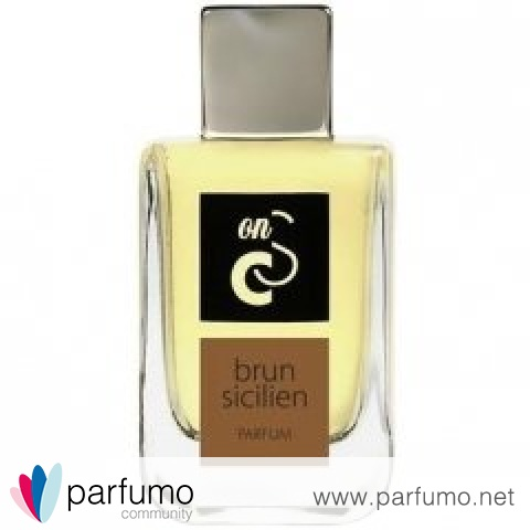 Brun Sicilien by Scent on Canvas
