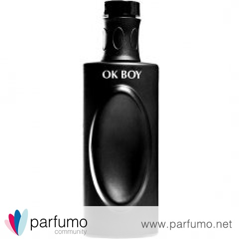 OK Boy by Parfums Christine Darvin