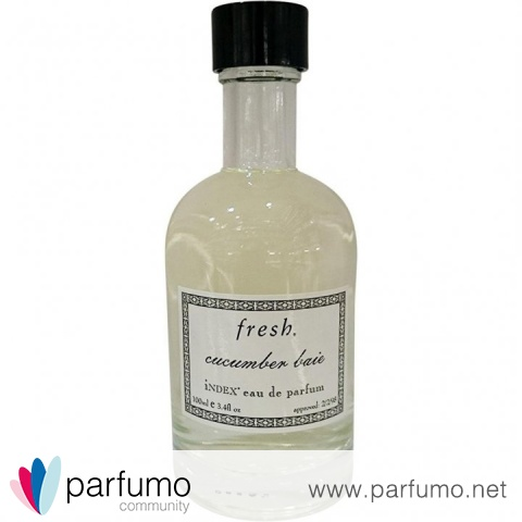Cucumber Baie by Fresh